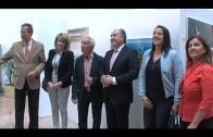 """Landaluce inaugura la exposición fotográfica """"La migración soñada"""" de Fernando Barrios"""