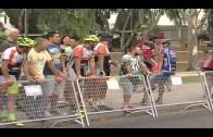 Salesianos remonta y las chicas de gimnasia rítmica disfrutan en Gijón
