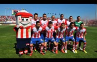 Todos con el Algeciras C.F.