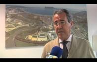 Urbanismo otorga al grupo SAM licencia para la construcción  de una estación de gas natural