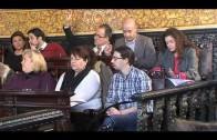 Algeciras Sí Se Puede muestra su preocupación por la situación económica del Consistorio