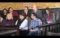 Algeciras Si Se Puede se reúne con el Sindicato Independiente de Policía de Andalucía