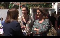 APADIS celebra su Fiesta de la Primavera entre amigos y con representación municipal