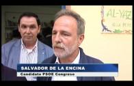 Araujo informa a los vecinos sobre las próximas actuaciones en La Piñera-Saladillo
