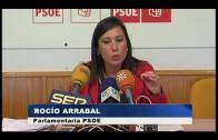"""Arrabal critica la """"falta de inversiones del PP en Justicia"""""""