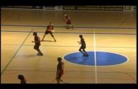 Buen inicio de los equipos del Ciudad de Algeciras en el andaluz de balonmano