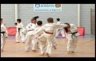 Buenos resultados para el Cai Club en Jaén