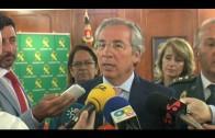 De Torre destaca la normalidad en el PIF de Algeciras con la incorporación de nuevo personal