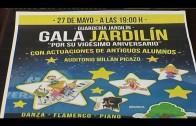 El alcalde recibe al responsable de la Guardería Jardilín, que celebra su 20º Aniversario