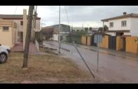 El Ayuntamiento acomete la limpieza y desbroce del entorno del ambulatorio de El Cobre