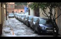 La Guardia Civil sorprende en el puerto de Algeciras a dos inmigrantes en los bajos de una furgoneta