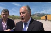 El Ayuntamiento de Algeciras retoma los trabajos de acondicionamiento del carril de Los Pastores