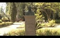 """El busto de Cristobal Delgado se ubicará en el Centro Documental """"José Luis Cano"""""""