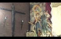 El equipo de Gobierno acompaña a los salesianos en el final de la Novena a María Auxiliadora
