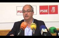 El PSOE critica la gestión del equipo de gobierno