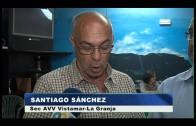 El PSOE escucha las demandas de los vecinos de La Granja