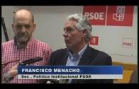El PSOE prepara su campaña electoral en Algeciras