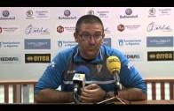 """Guti """"Espero tener once futbolistas a tope el sábado y si hay que tirar del filial lo hare"""""""