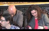 IU lleva al Parlamento de Andalucía la ausencia de mujeres en la estiba en el puerto de Algeciras