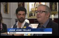 """José Carlos Gómez  presenta su nuevo disco """"Origen"""""""