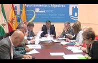 La Comisión de Hacienda avanza las mejoras del servicio de transporte urbano