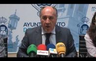 Landaluce hace balance del primer año de las últimas elecciones municipales