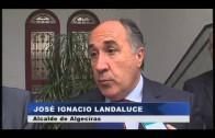 Landaluce se reúne con los responsables de la OPE 2016