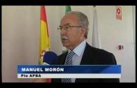 Morón rechaza que se utilice la Algeciras-Bobadilla como argumento electoralista
