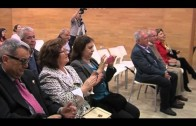 """Presentado el libro de Santiago Zaldívar Soriano """"La hermandad pitagórica"""""""
