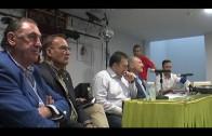 Ricardo Alfonso Álvarez presentará su candidatura.