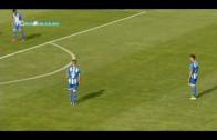 Todo pasa por ganar al Real Murcia
