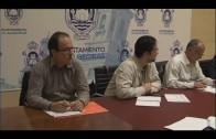 Ximenez SA , empresa propuesta para asumir el servicio de alumbrado de Feria, Navidad y Carnaval