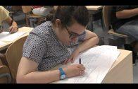 38 alumnos se presentan a los premios extraordinarios de Bachillerato en la sede de Algeciras