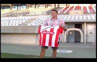 Adrián Máiquez continuará en el Algeciras C.F.