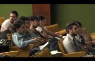 Alumnos de la EPSA presentan sus proyectos sobre aplicaciones del acero inoxidable