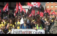 CCOO denuncia nuevo recorte en la contratación en Correos en plena campaña electoral.