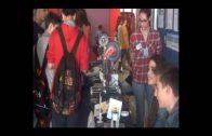 Diputación organiza cursos sobre impresión 3D y robótica en la Escuela Politécnica .