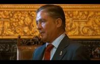 El alcalde departe con el presidente de la Audiencia Provincial sobre la situación de la justicia
