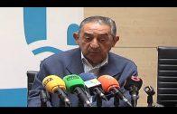 El alcalde propone conceder la Medalla de La Palma al ex presidente de la Sociedad del Cante Grande