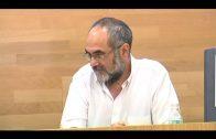 """El escritor y cronista oficial de San Roque presenta su nueva obra """"La lluvia en verano"""""""