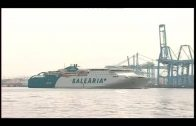 El fast ferry Avemar Dos se reincorpora hoy a la línea marítima  Algeciras – Ceuta