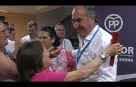 El PP gana las elecciones al senado en el país, Andalucía y la provincia de Cádiz.