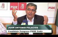 El PSOE cierra una campaña caracterizada por el contacto directo con el ciudadano