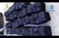 Incautada cerca de media tonelada de cocaína en el puerto de Algeciras