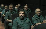 La Guardia Civil celebra el XIII seminario de Vigilancia y Fronteras