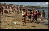 La temporada de playas en Algeciras arranca hoy miércoles 1 de junio