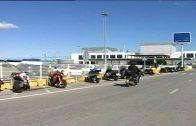 Las estaciones marítimas de Algeciras y Tarifa estrenan escáneres