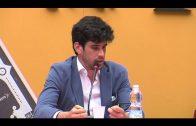 López Simón diserta sobre la fiesta nacional en la última sesión de las Jornadas de Tauromaquia