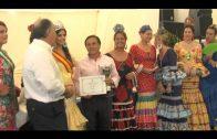 Premios de  la 167ª Feria del Ganado en la Plaza de Toros en Algeciras