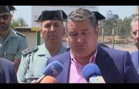 Rajoy pide tranquilidad a los trabajadores españoles en Gibraltar tras el 'Brexit'
